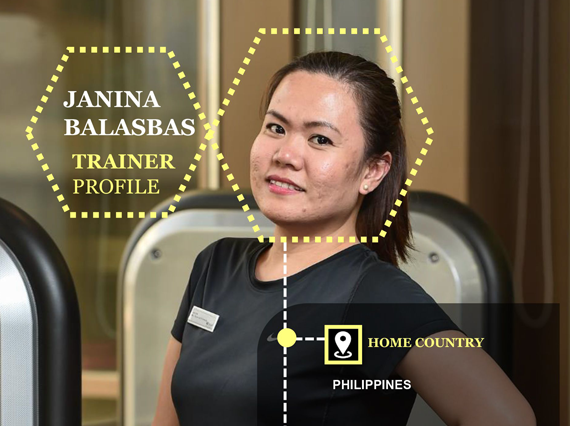 Meet Our Trainers