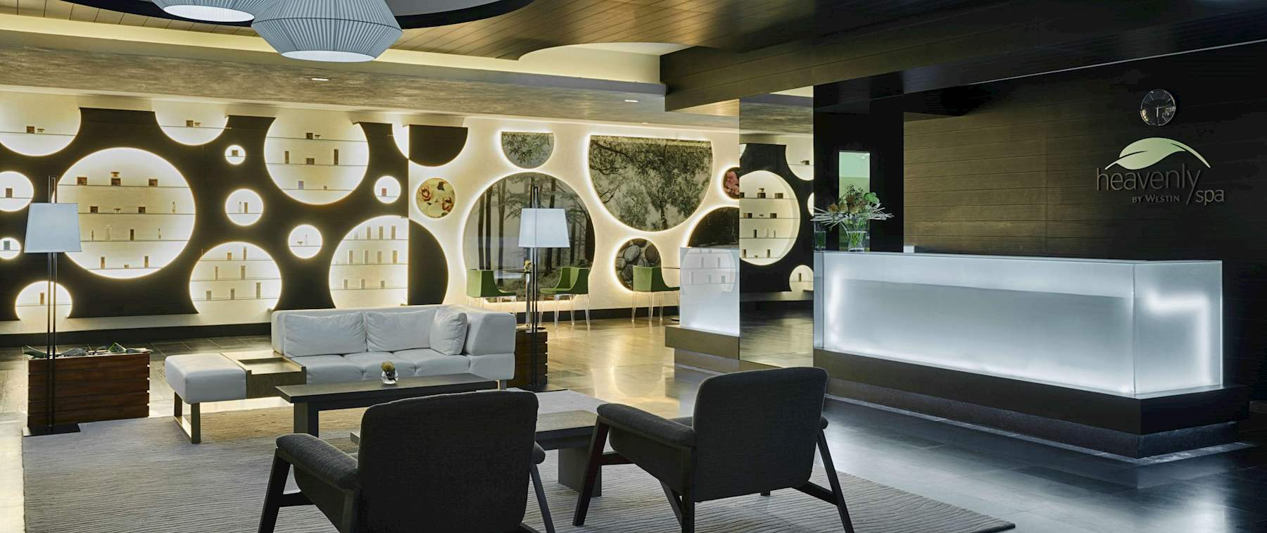 Contact Us Heavenly Spa by Westin